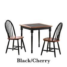 cherry kitchen u0026 dining room sets you u0027ll love wayfair