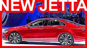 volkswagen jetta coupe prévia novo volkswagen jetta cc new midsize coupe concept youtube