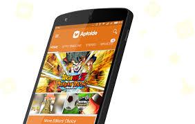 aptoide store apk aptoide own your android market