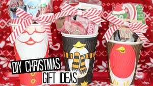 diy christmas gift ideas simple and affordable youtube