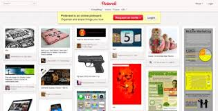 the marketer u0027s guide to pinterest