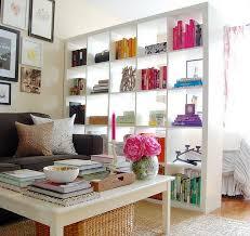 inspiring open bookcase room divider best 25 room divider bookcase