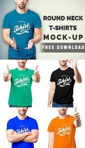 169 best t shirt mockup psd images on pinterest mockup design