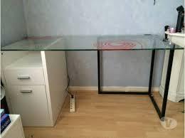 plateau bureau en verre plateau bureau verre table magis teatro plateau en verre