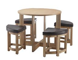 Small Kitchen Table And Chairs by Small Round Kitchen Table Iron Wood