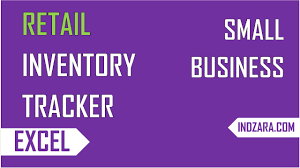 Inventory List Excel Template How To Manage Inventory Using Free Excel Template Retail