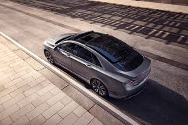 lincoln sports car test drive 2017 lincoln mkz cool hunting