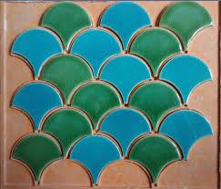 Carrelage Bleu Turquoise Salle De Bain