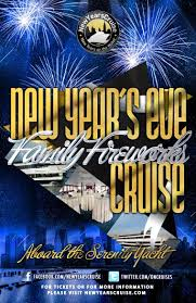 new year s family fireworks cruise aboard the serenity yacht