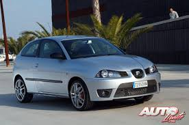 2004 seat ibiza cupra 1 8 20vt related infomation specifications