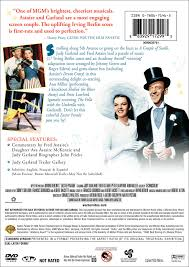 parade dvd easter parade to be re released on dvd february 2011 judy