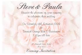 Affordable Wedding Invitations Affordable Wedding Invitation Wording Invitation Templates