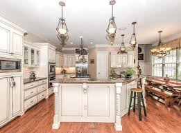pictures of kitchens with antique white cabinets distressed white kitchen cabinet kitchen with distressed antique