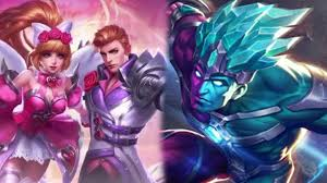Mobile Legends 5 Unique Things And Event In Mobile Legends Towards Lunar New Year