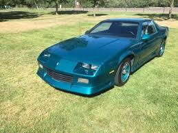 chevy camaro for sale 1991 chevrolet camaro for sale carsforsale com