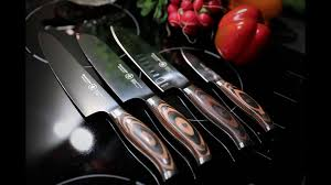 Types Of Kitchen Knives by Kickstarting A New Type Of Kitchen Knife Aotk186 Art Of The