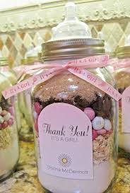 baby shower gifts for guests favors for baby shower guests cookie mix bottle favor baby