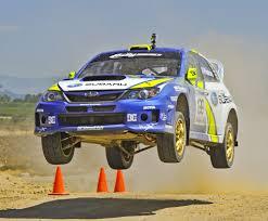subaru crosstrek rally subaru rally team usa presents 2011 rally cars autoevolution