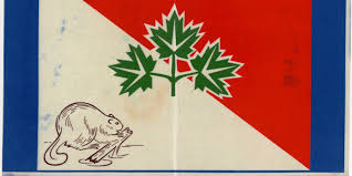 look canadian flag designs that got cut history pinterest