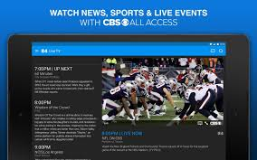 cbs full episodes and live tv android apps on google play