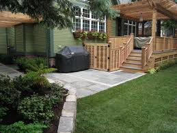 Backyard Deck And Patio Ideas by 94 Best Deck Ideas Images On Pinterest Outdoor Ideas Backyard