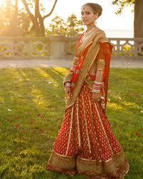 hindu wedding attire 10 common indian wedding traditions martha stewart weddings
