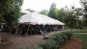 Tent Building Craig Hall Campus Map Missouri State University