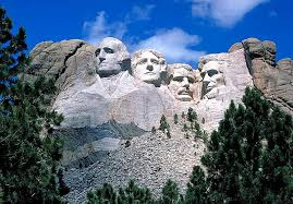 mt rushmore the mistakes that didn t happen saving mt rushmore and your