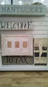 beach signs home decor 13 best driftwood home decor images on pinterest