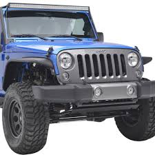 jeep wrangler front tube fender buying guide for jeep wrangler jk 4x4review off road