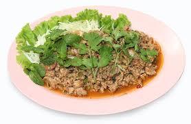 cuisine yum yum thaifood pork yum ภาพฟร บน pixabay