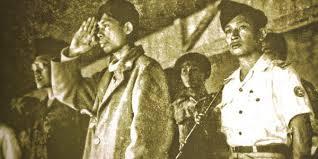 film perjuangan soedirman film jenderal soedirman merupakan kado kemerdekaan indonesia