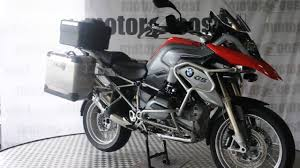 bmw r 1200 gs lc abs esa youtube