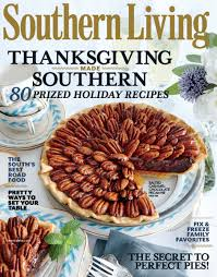 Free Southern Living Magazine Subscription  Passionate Penny Pincher