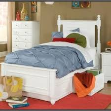 Girls White Twin Bed White Twin Beds For Girls Twin Farmhouse Beds Do It Yourself Home