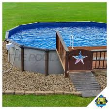 drain your above ground pool the pool factory
