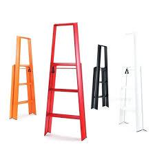 wooden step ladder design timber step ladder plans step stool