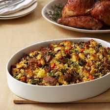 thanksgiving recipes and dressings food wine