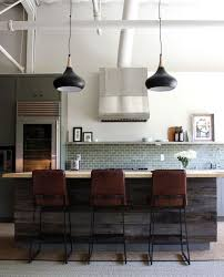 cool kitchens ideas cool industrial design kitchens
