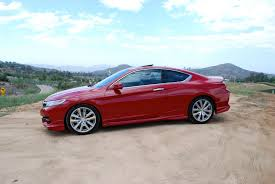 nissan altima or honda accord the personal luxury car is alive with the 2016 honda accord coupe