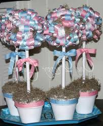 Easy Baby Shower Decorations Make Baby Shower Centerpieces To Make Yourself Your Own Party