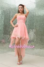 peach color dress new graduation dresses