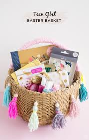 easter gift baskets for adults easter basket ideas for kids from toddlers to think make