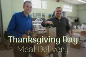 thanksgiving day meal delivery cincinnati cares