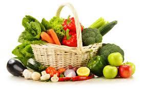 legumes cuisine les fruits et légumes du mois d août recette