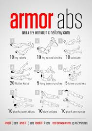 best home ab workouts to build six pack