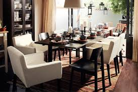 Dining Table And 10 Chairs Dining Table Selection Ikea Within Tables Ikea Plans 7