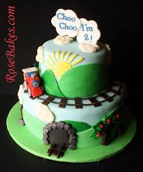 choo choo i u0027m 2 train cake two two train themed party