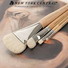 acrylic and oil brushes jerry u0027s artarama