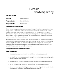 Retail Job Resume Objective by Resume Objective For Working In Retail Resume Apex Milpitas